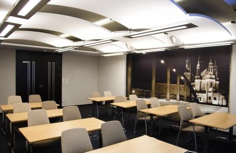 Globooffice - Sala Projekcyjna